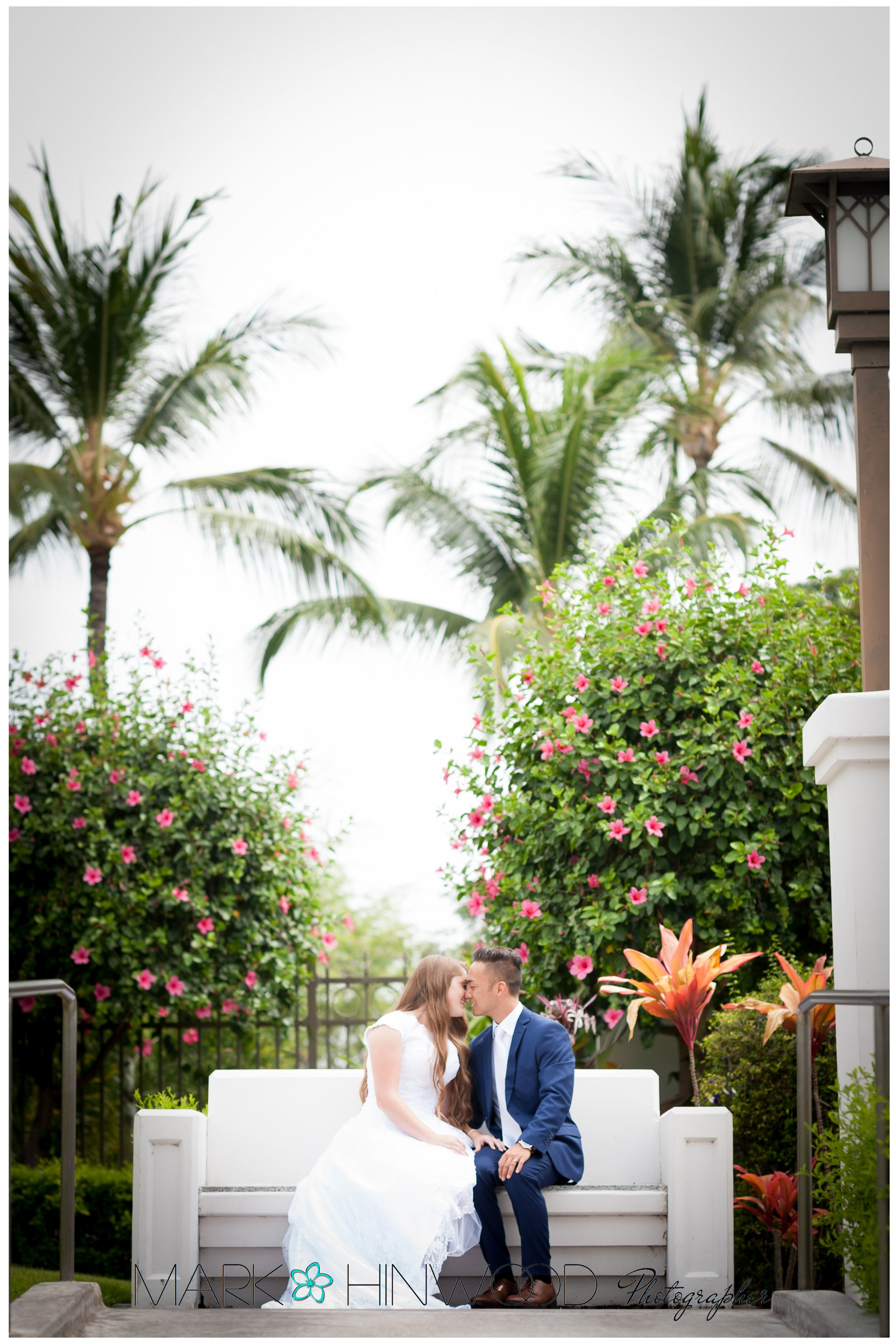 Kailua Kona Hawaii Weddings 14