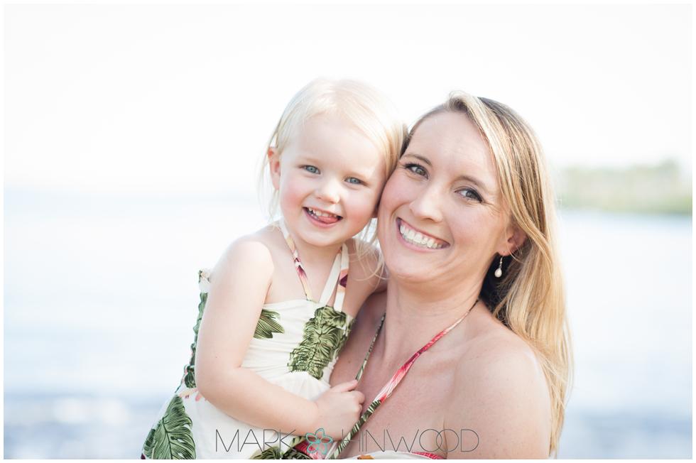 Family photographers Kona Hawaii
