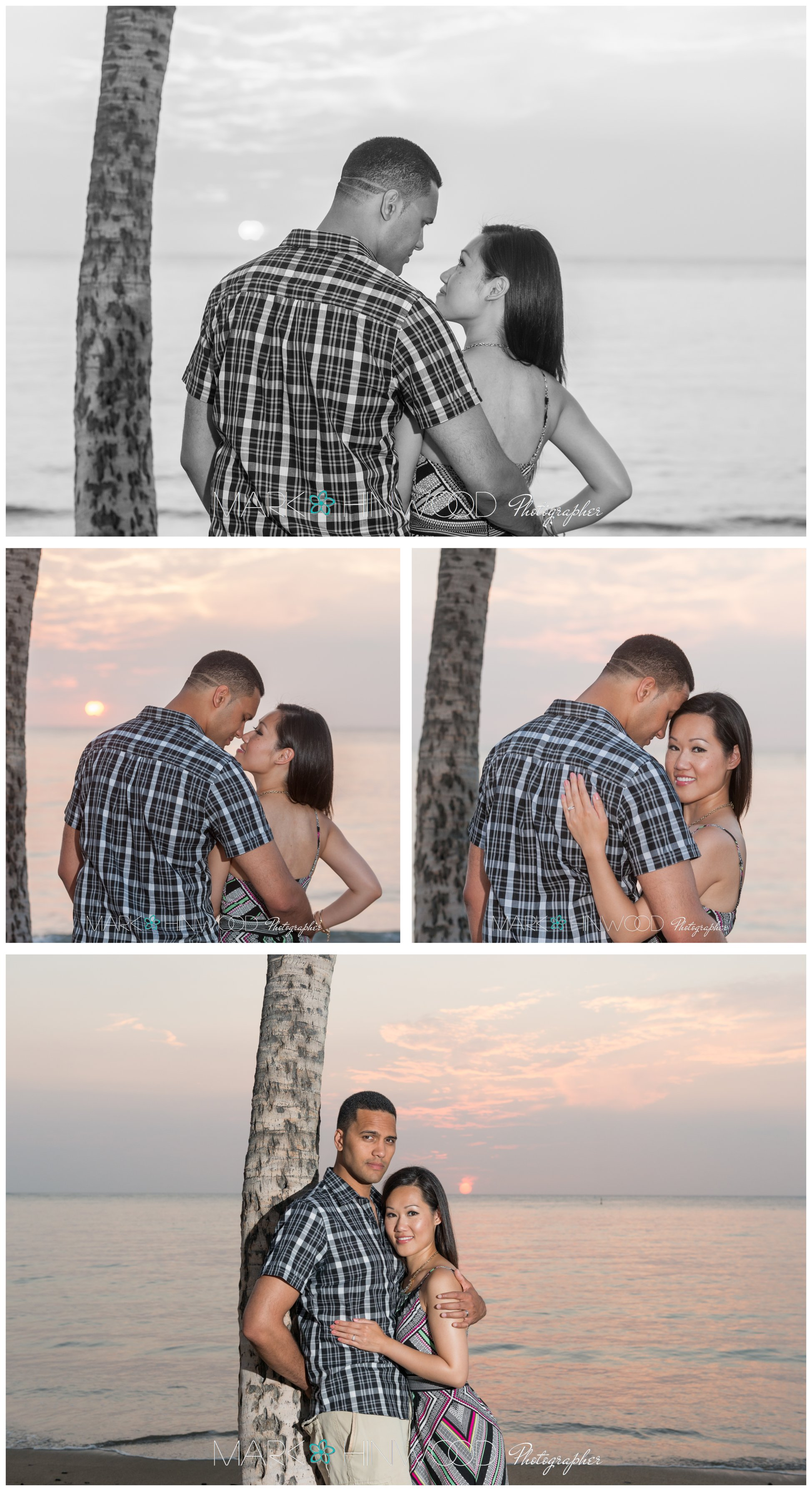 Hawaii engagement photoghaphy 10