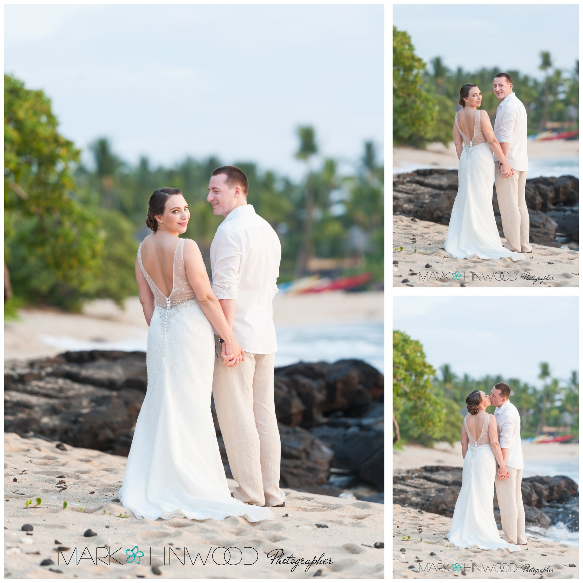Wedding Photographers Big Island Hawaii 5