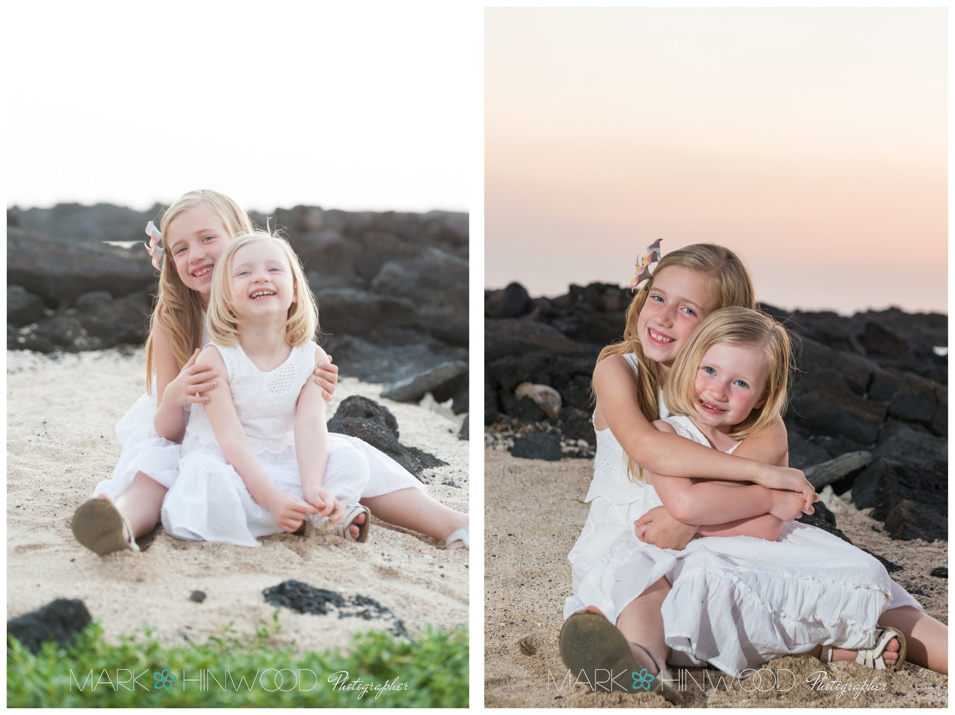 Big Island family portraits 20