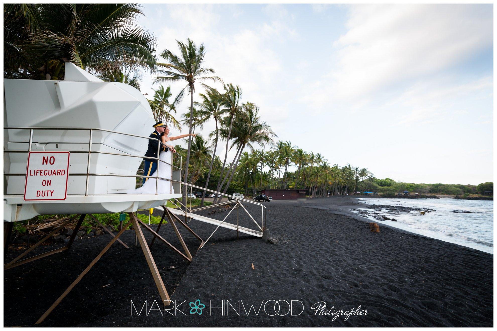 Kailua Kona Engagement photographers 1-2