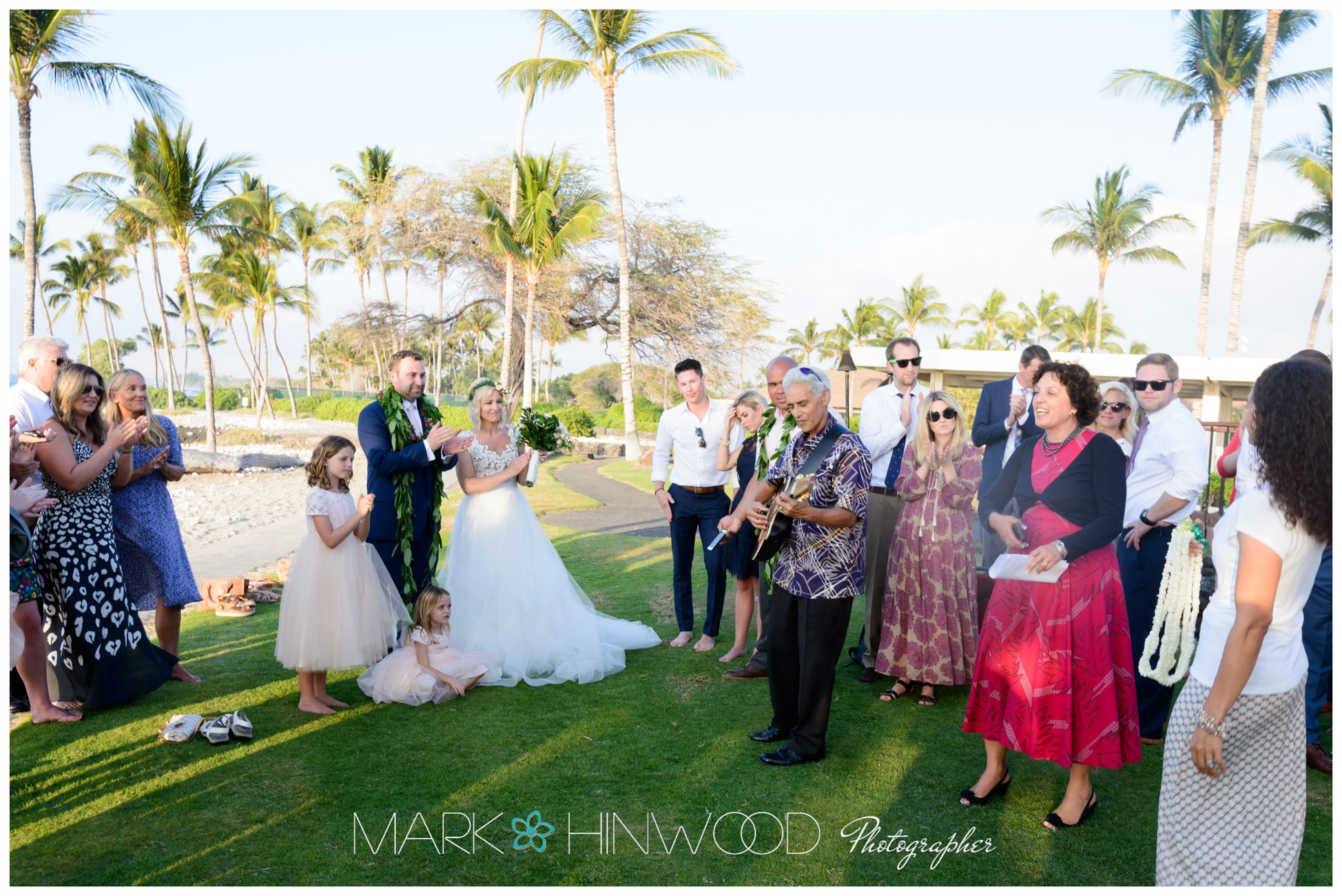 Beautiful Hawaii Weddings 28
