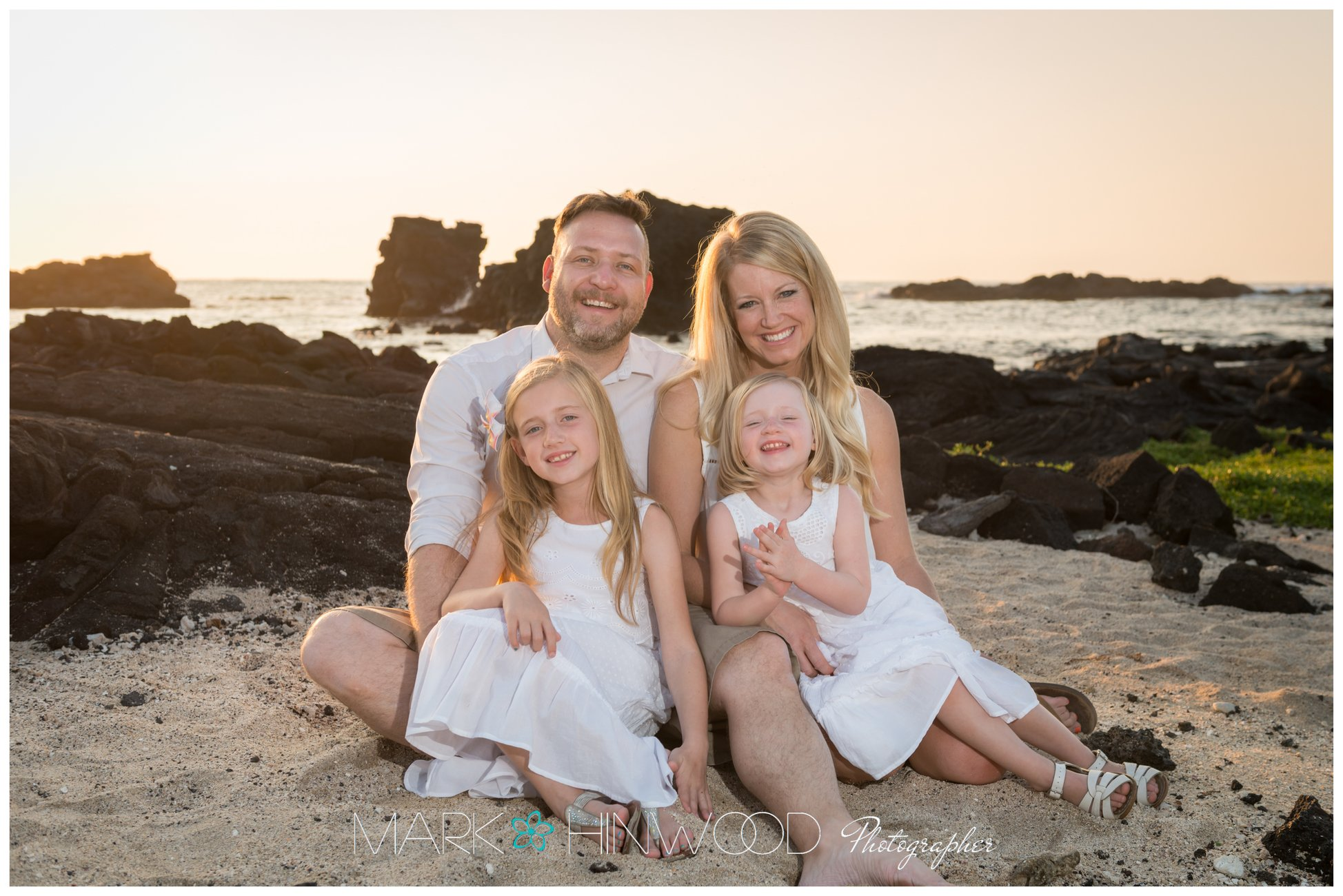 Big Island family portraits 12