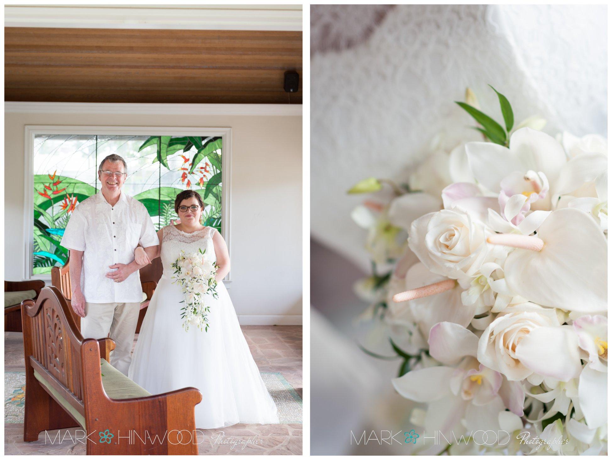 Hilton Hawaii Weddings 6