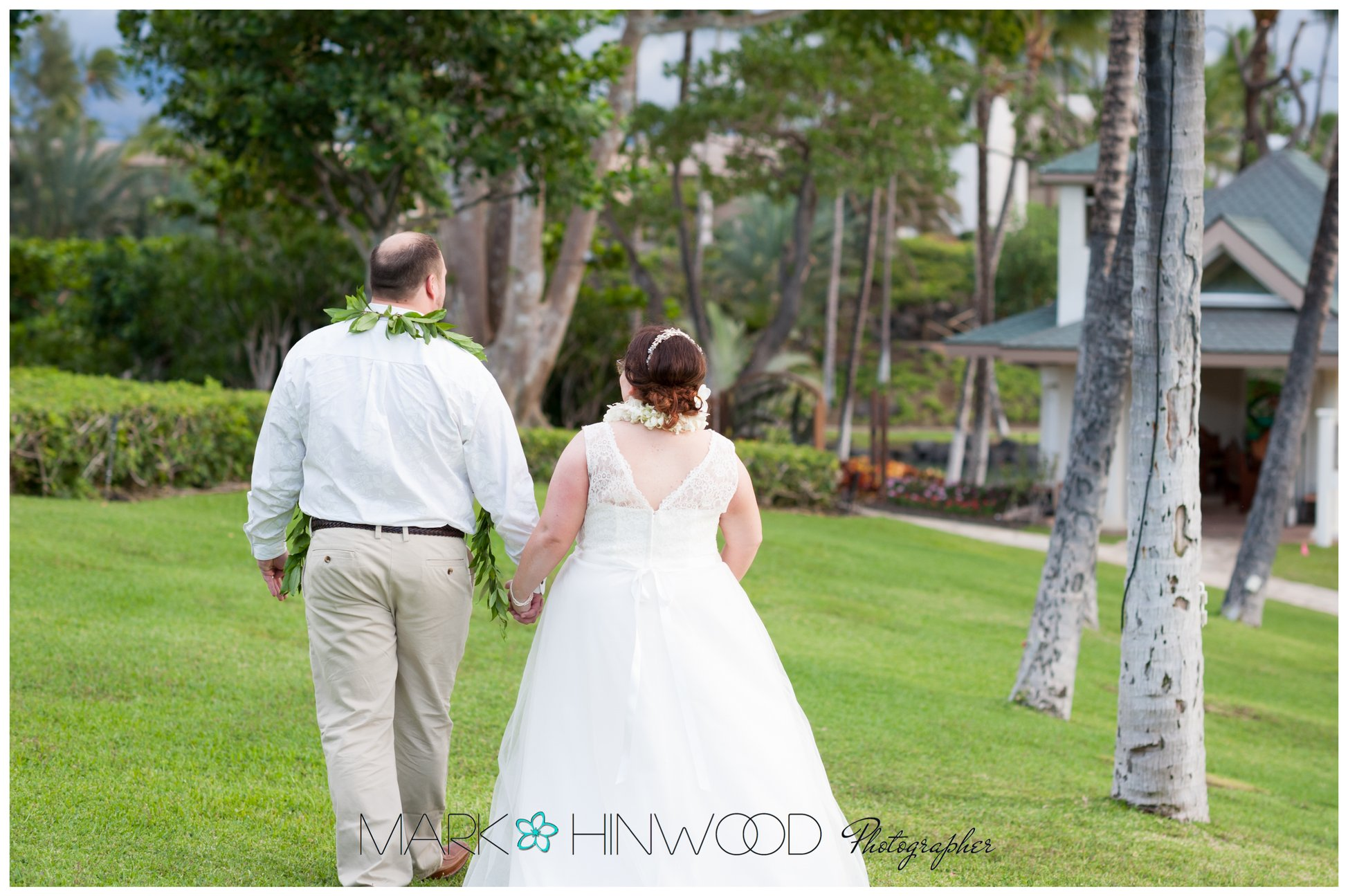 Hilton Waikoloa Weddings  7