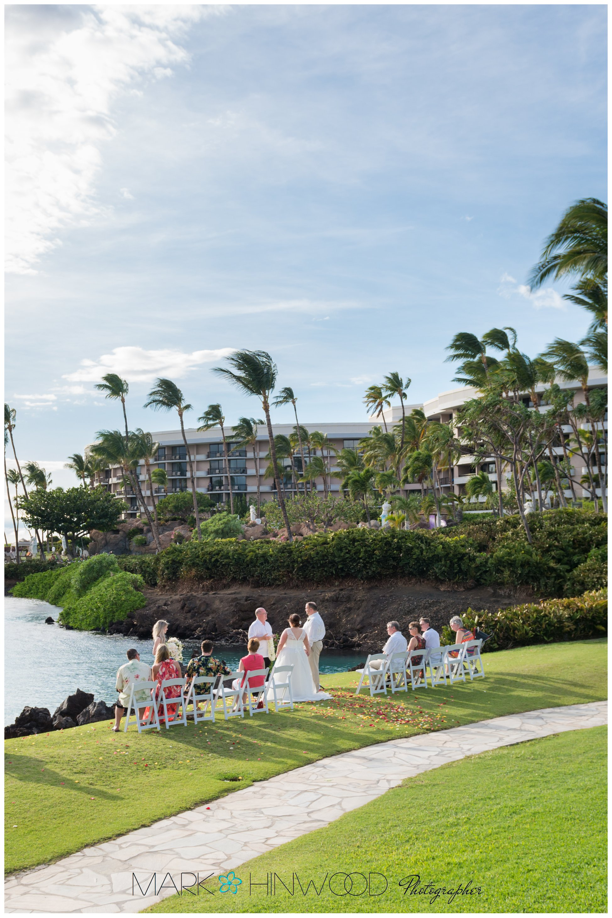 Hilton Hawaii Weddings 14