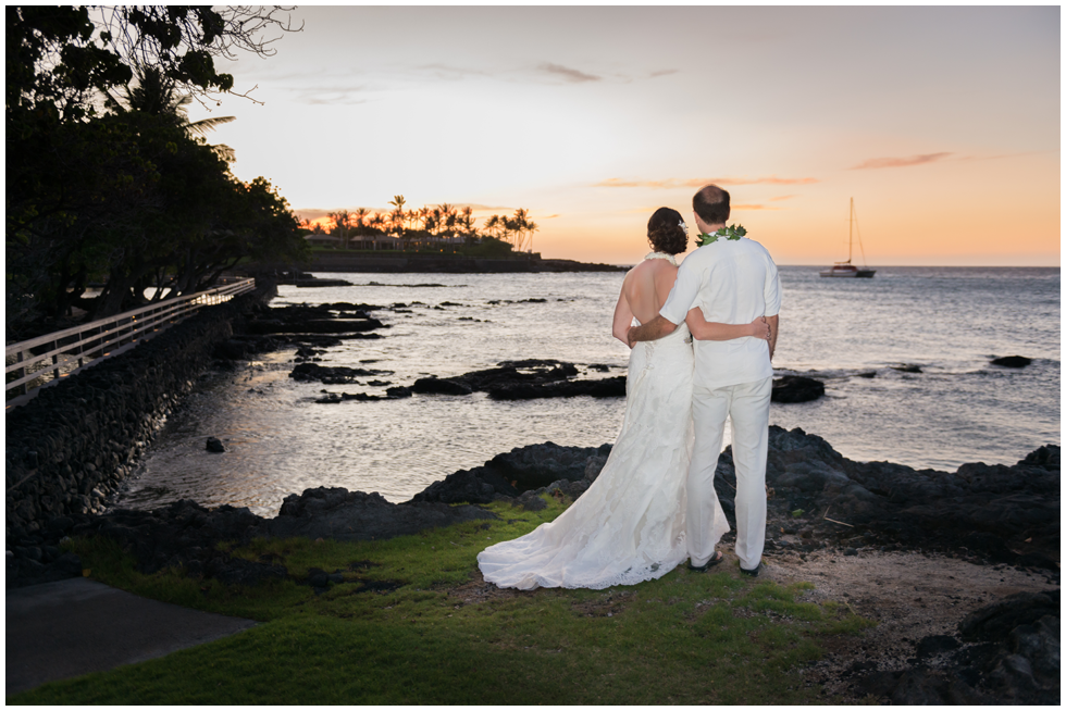 Mauna Lani Big Island Wedding-97