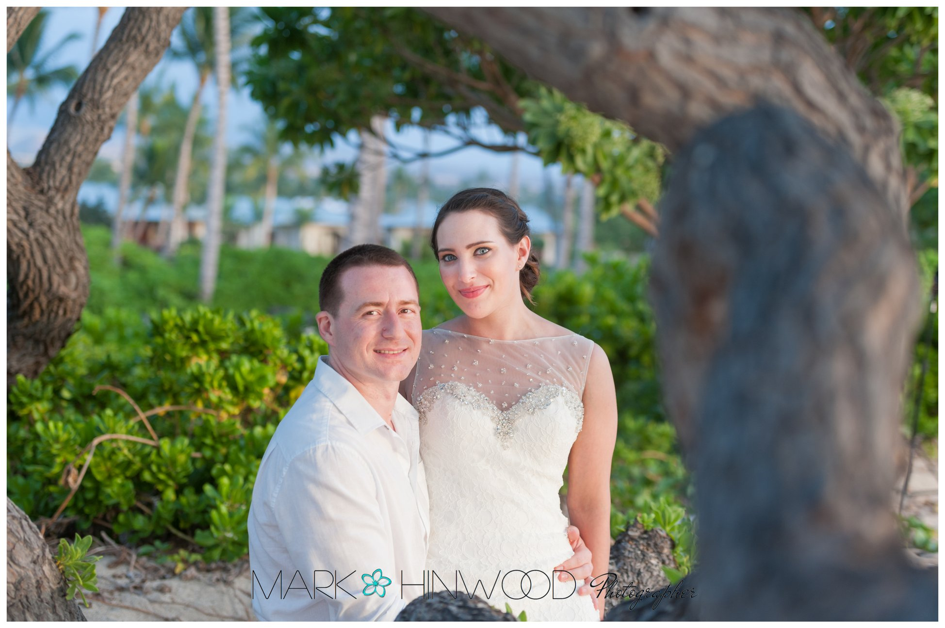 Wedding Photographers Big Island Hawaii 1