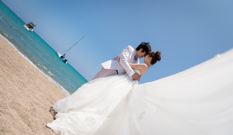 Amazing Big Island weddings