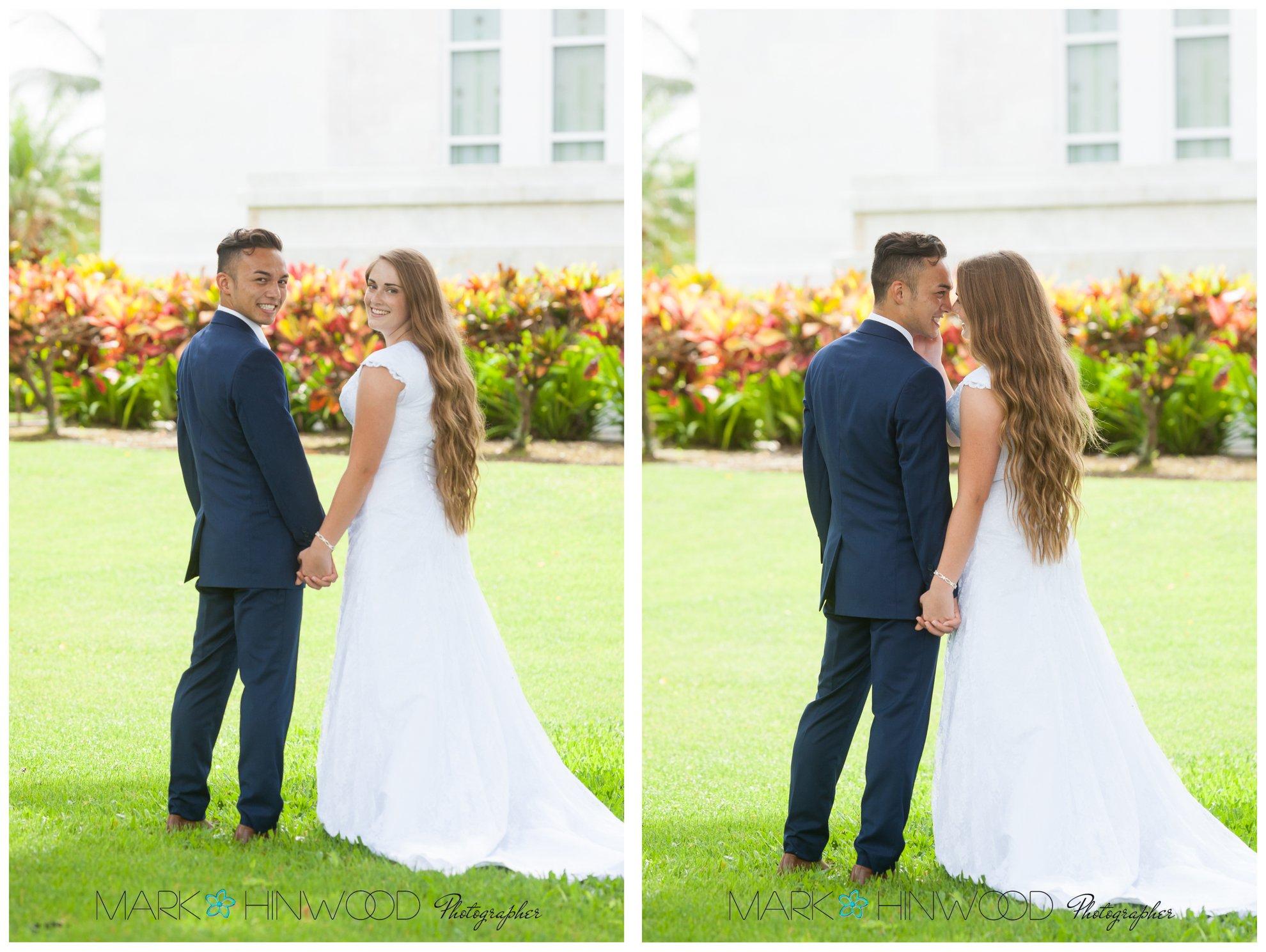 Kailua Kona Hawaii Weddings 7