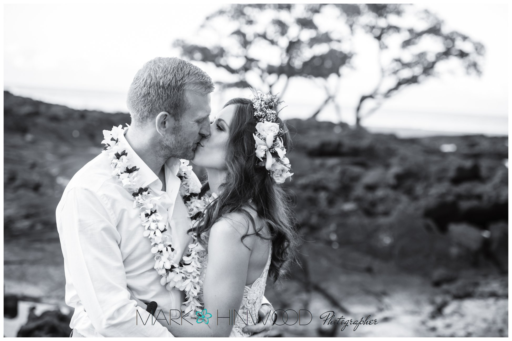 Simple Kona beach weddings-2