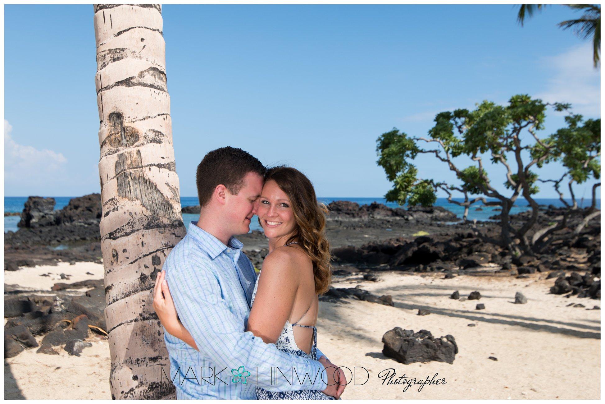Big Island Engagment photography 6