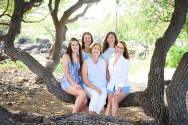 Family Photography Kona