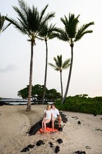 Family Photography Big Island