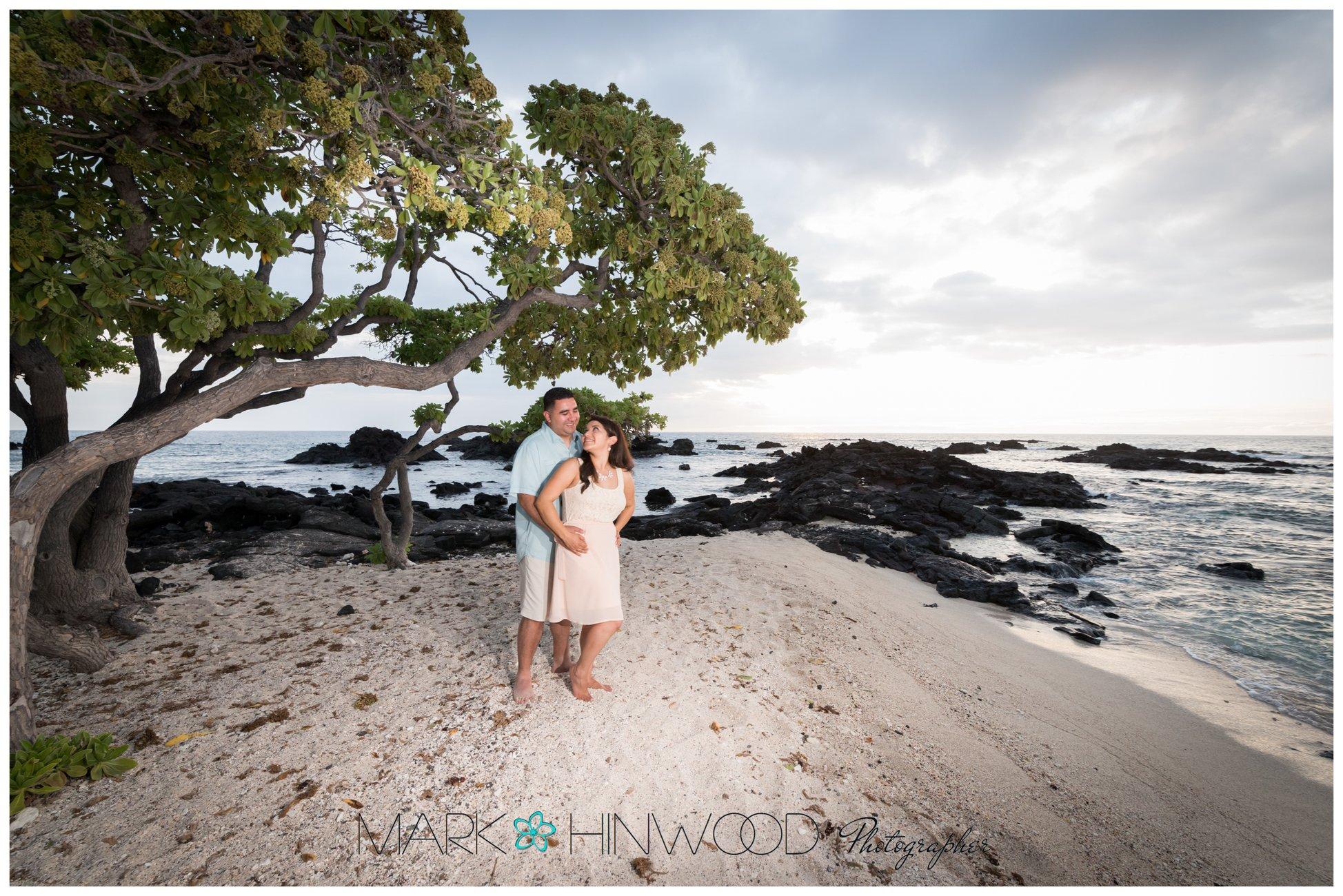 Kailua Kona Engagement photographers 4