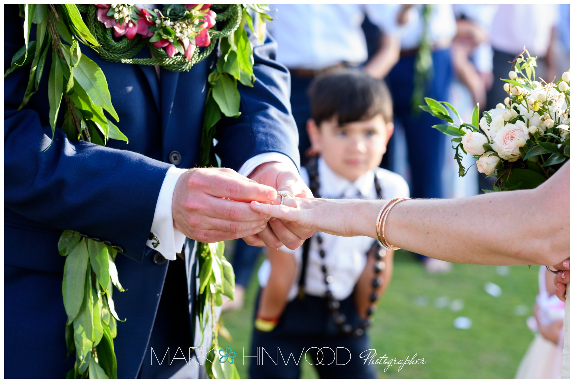 Beautiful Hawaii Weddings 4