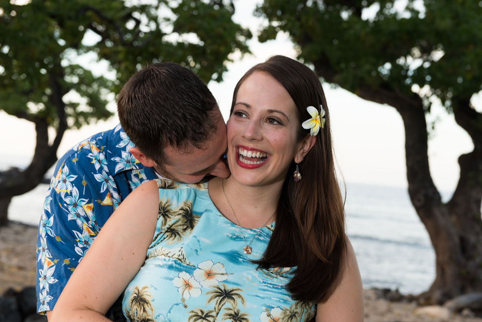 Hawaii Couples Photographers