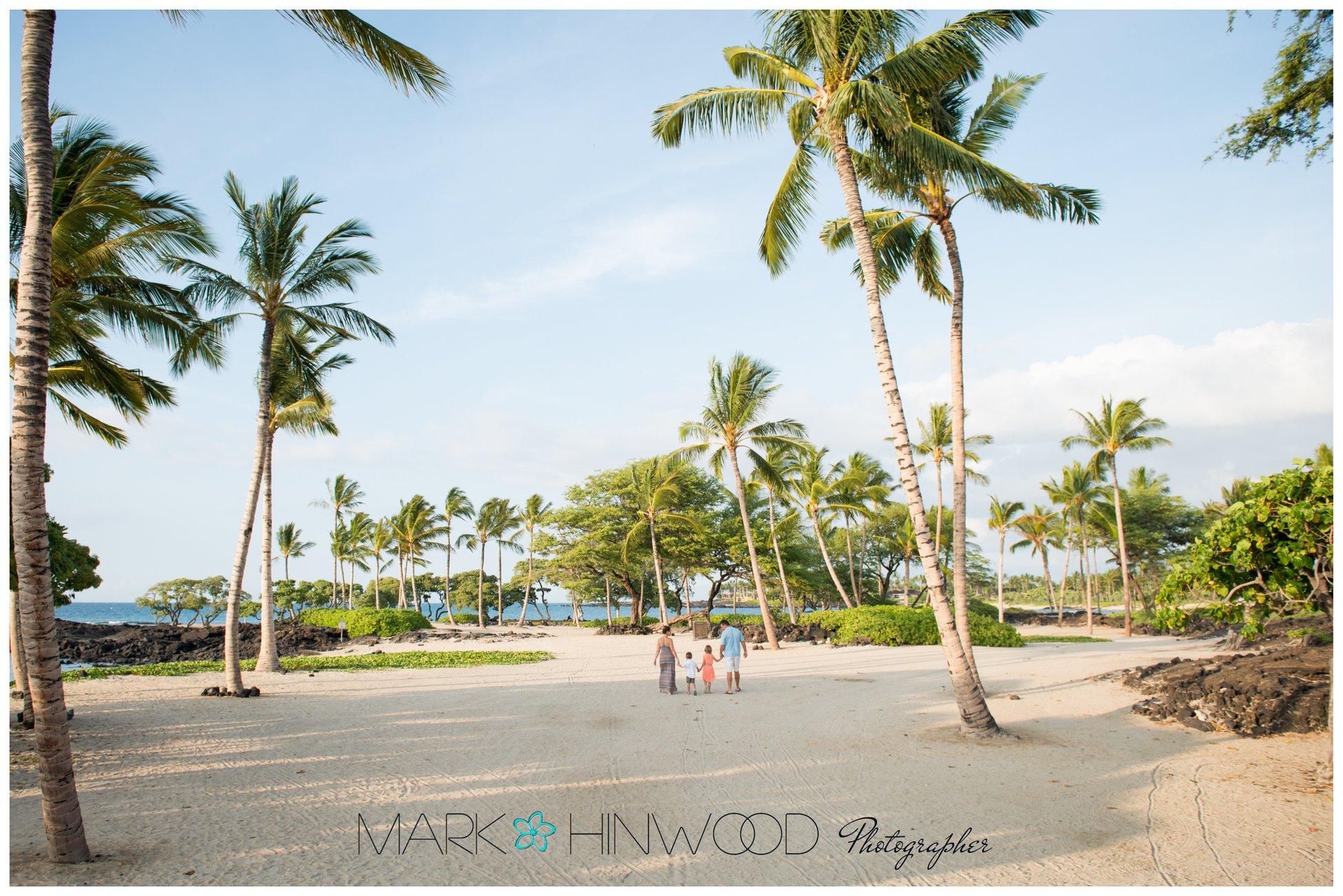 Family Photographers Kona Waikoloa 2