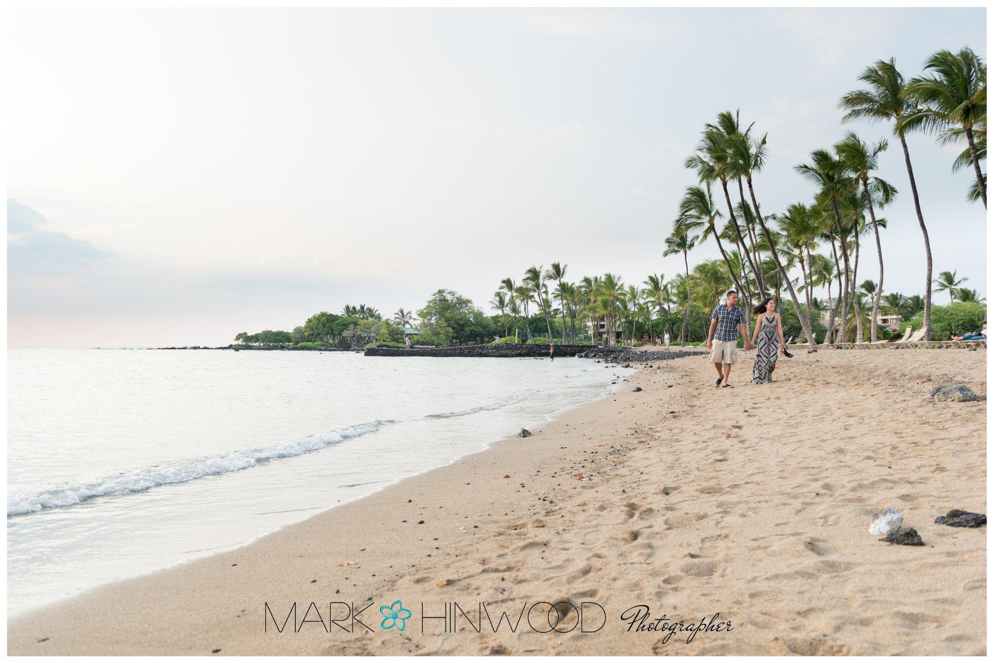 Hawaii honeymoon photography 1