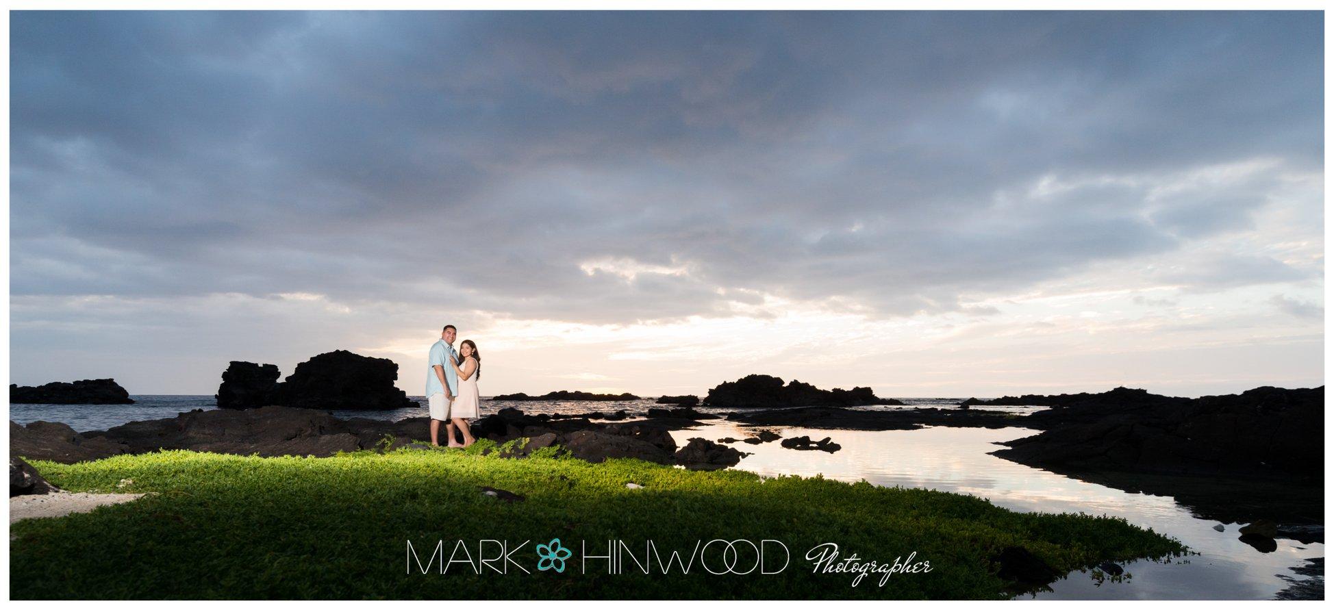 Kailua Kona Engagement photographers 6