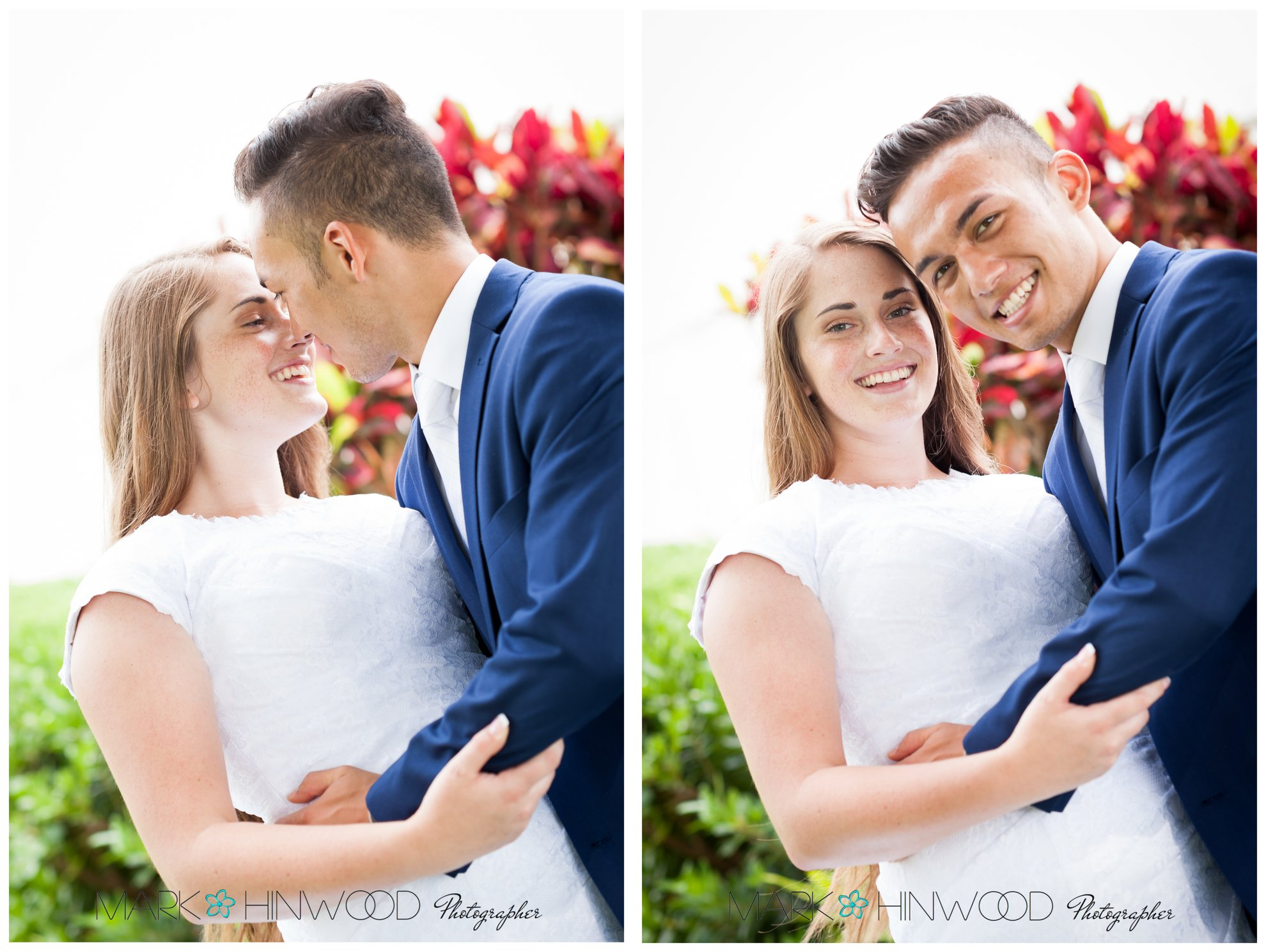 Big Island Hawaii Weddings 7