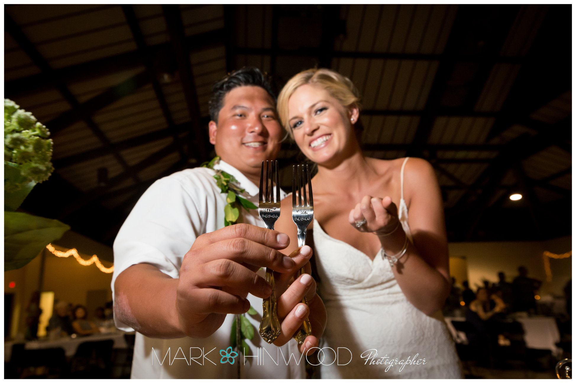Amazing Big Island Hawaii Weddings 42