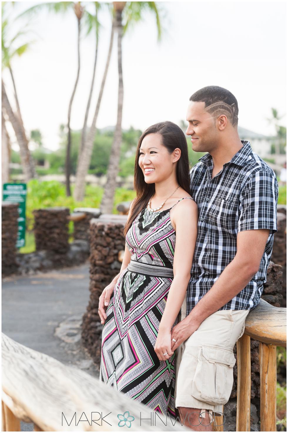Marriott Hawaii honeymoon photography