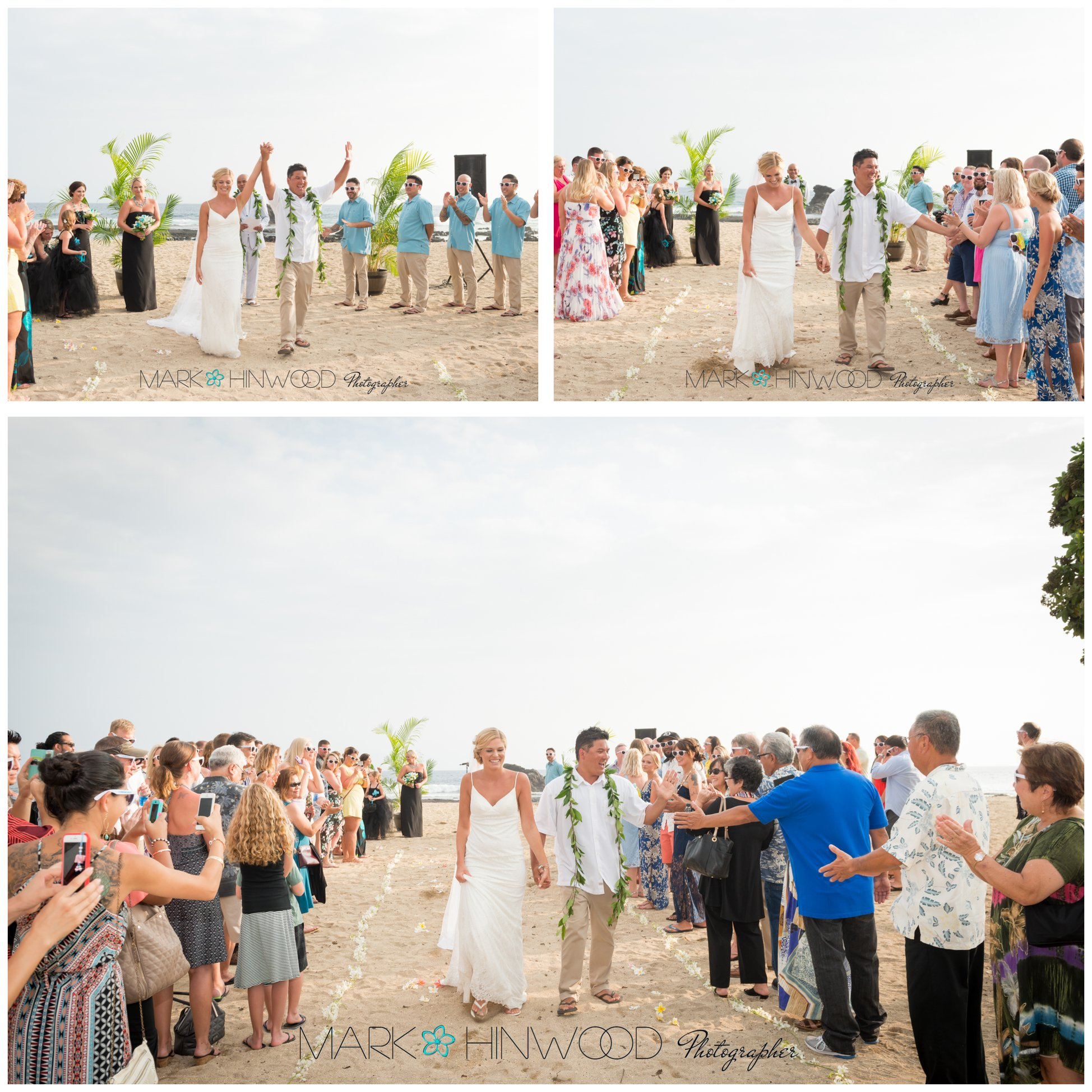 Amazing Big Island Hawaii Weddings 26