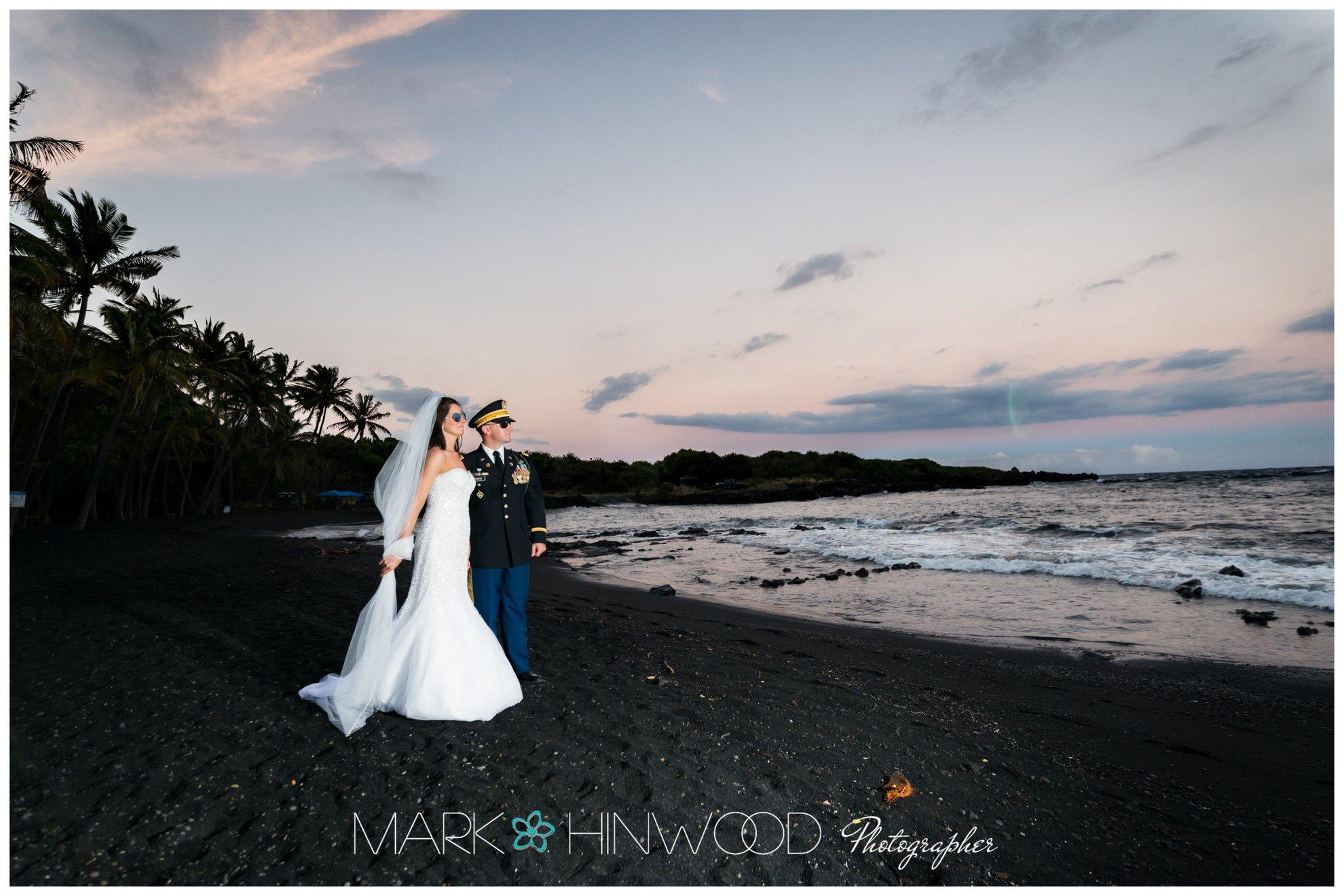 Big Island Engagement photography_