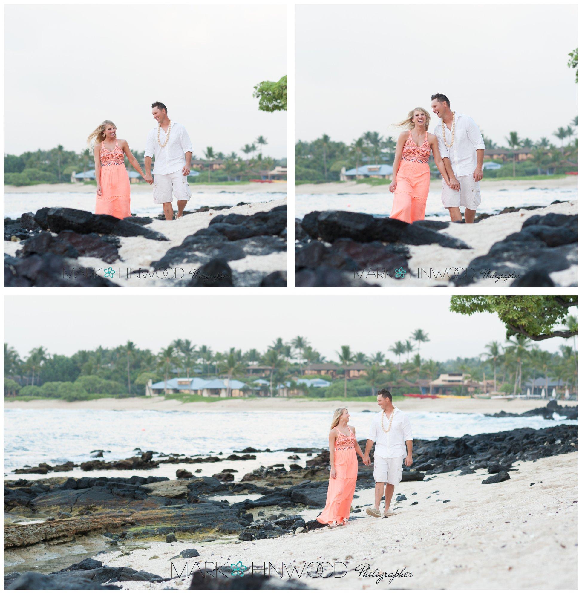 Kikaua Point honeymoon 1