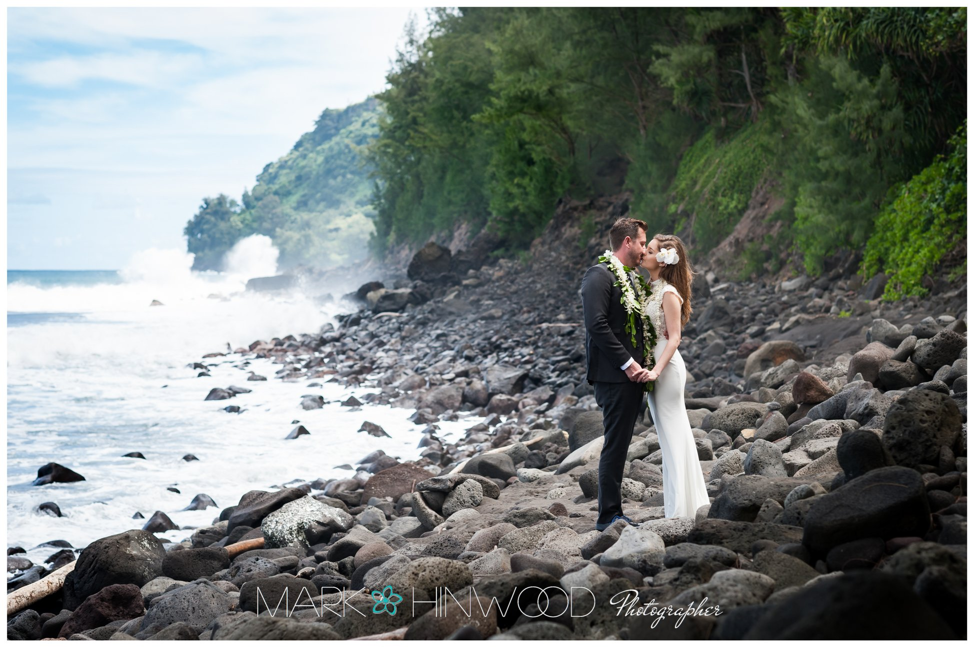 Top Big Island Hawaii Wedding Photographer_