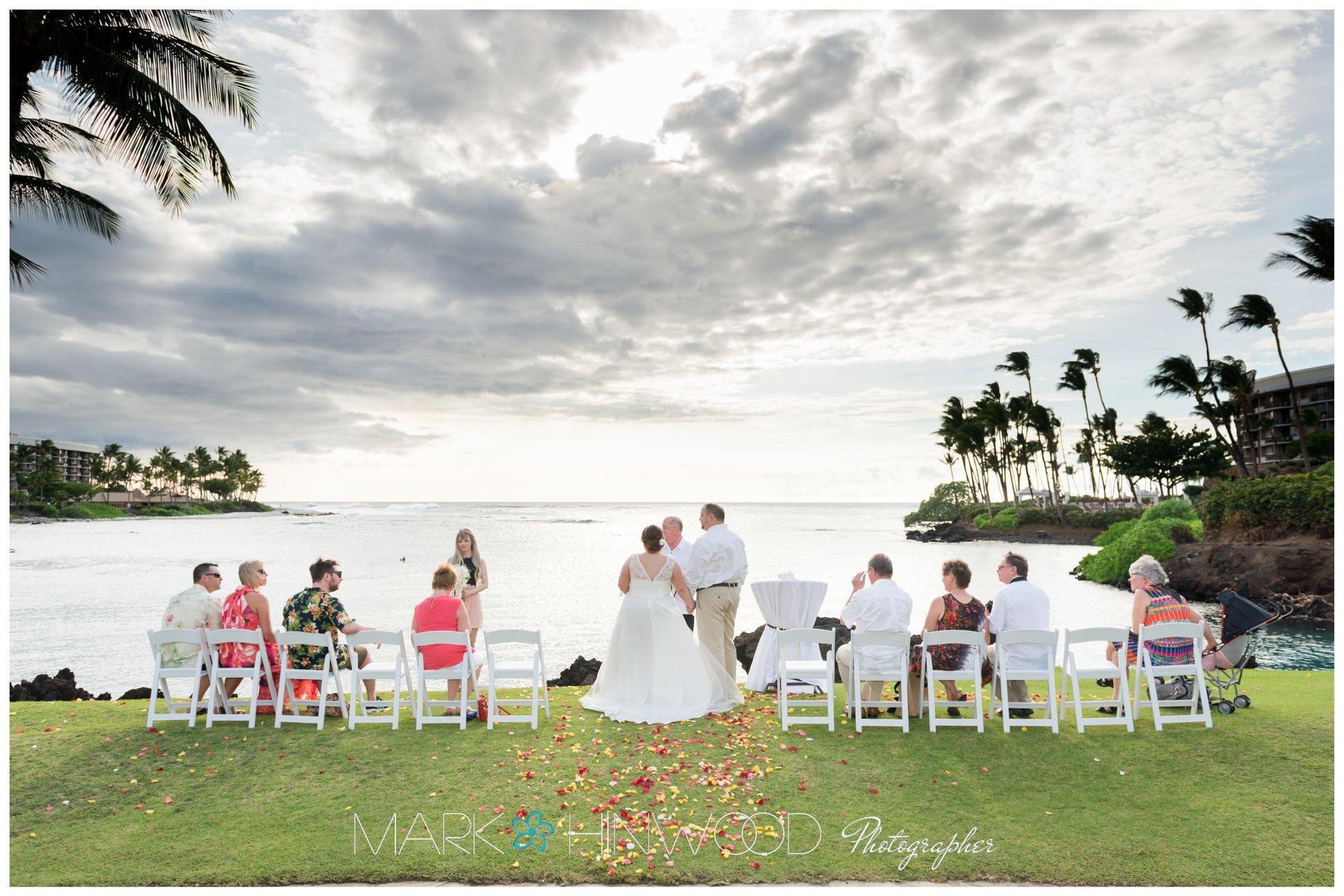 Big Island weddings 15