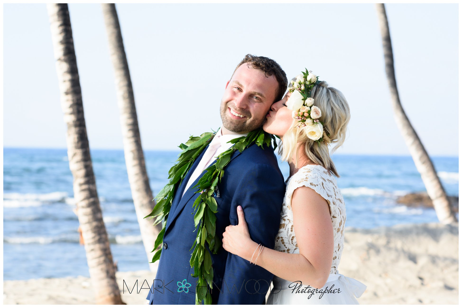 Beautiful Hawaii Weddings 17