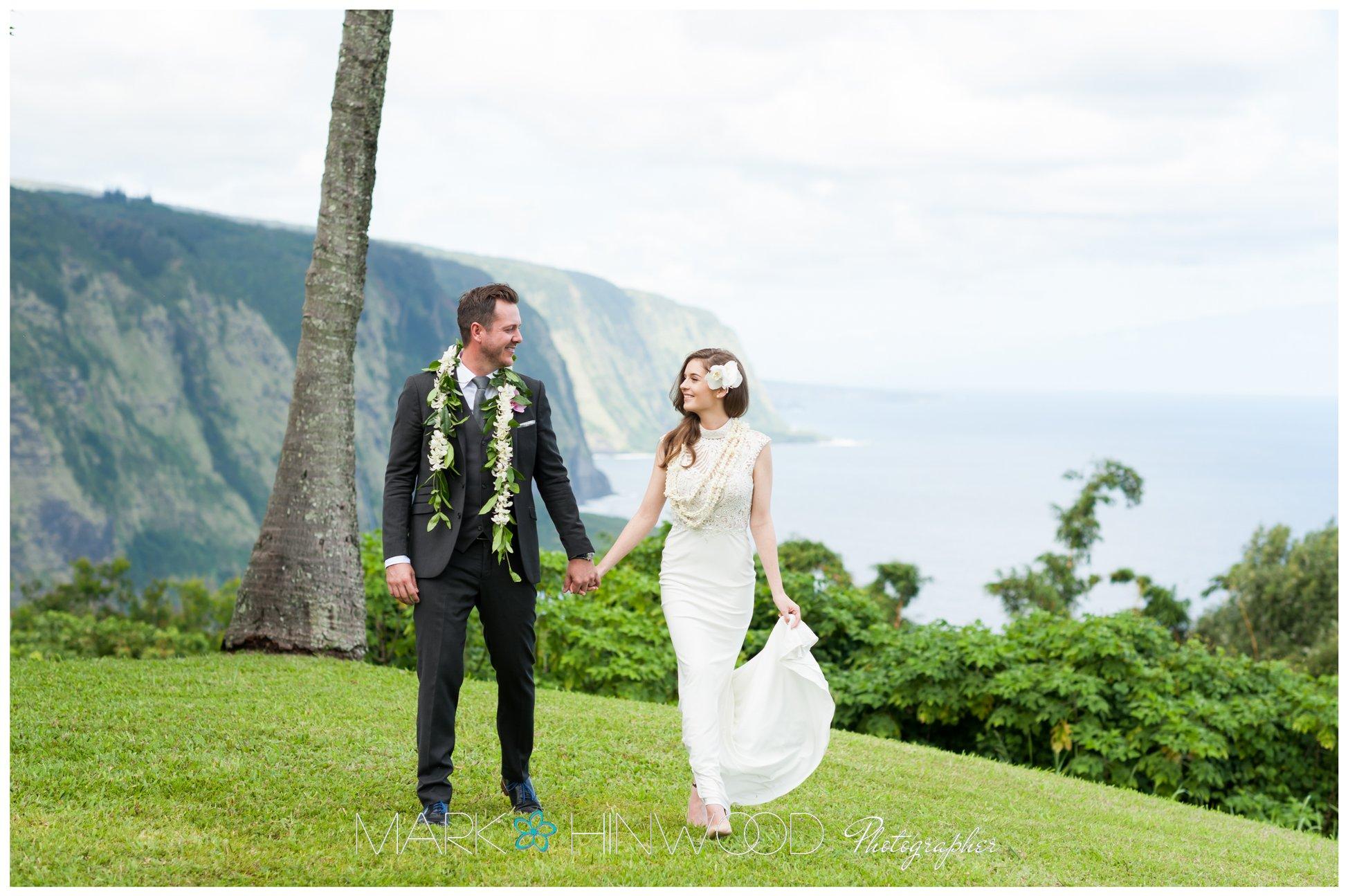 Best Big Island Wedding Photographer 5