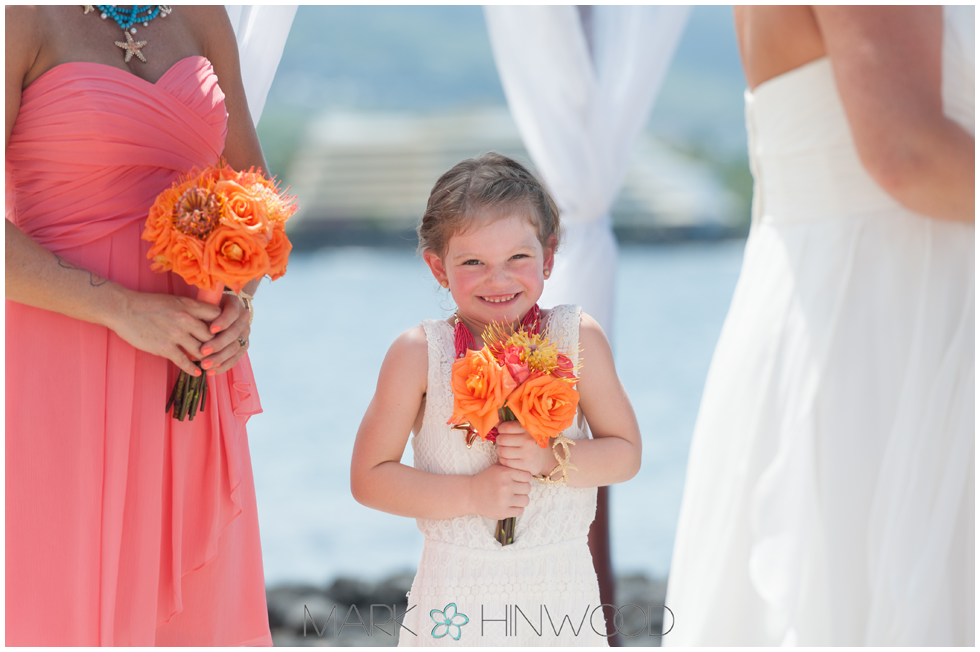 Hawaii weddings on the Big Island