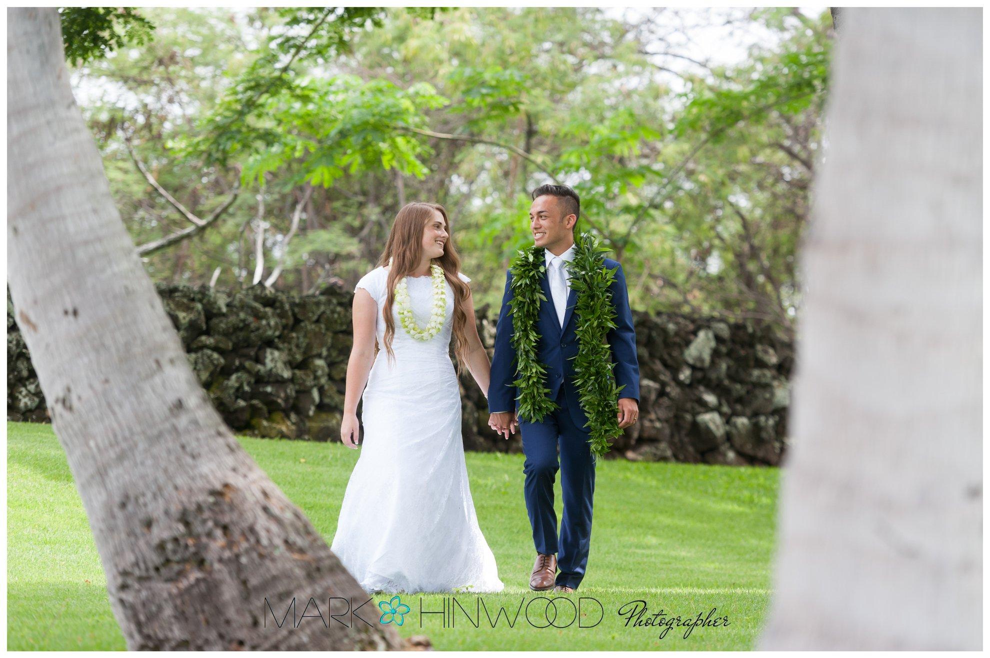 Kailua Kona Hawaii Weddings 3