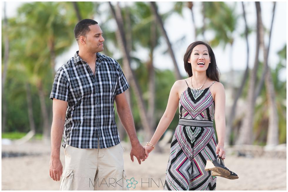 Marriott Waikoloa honeymoon photography