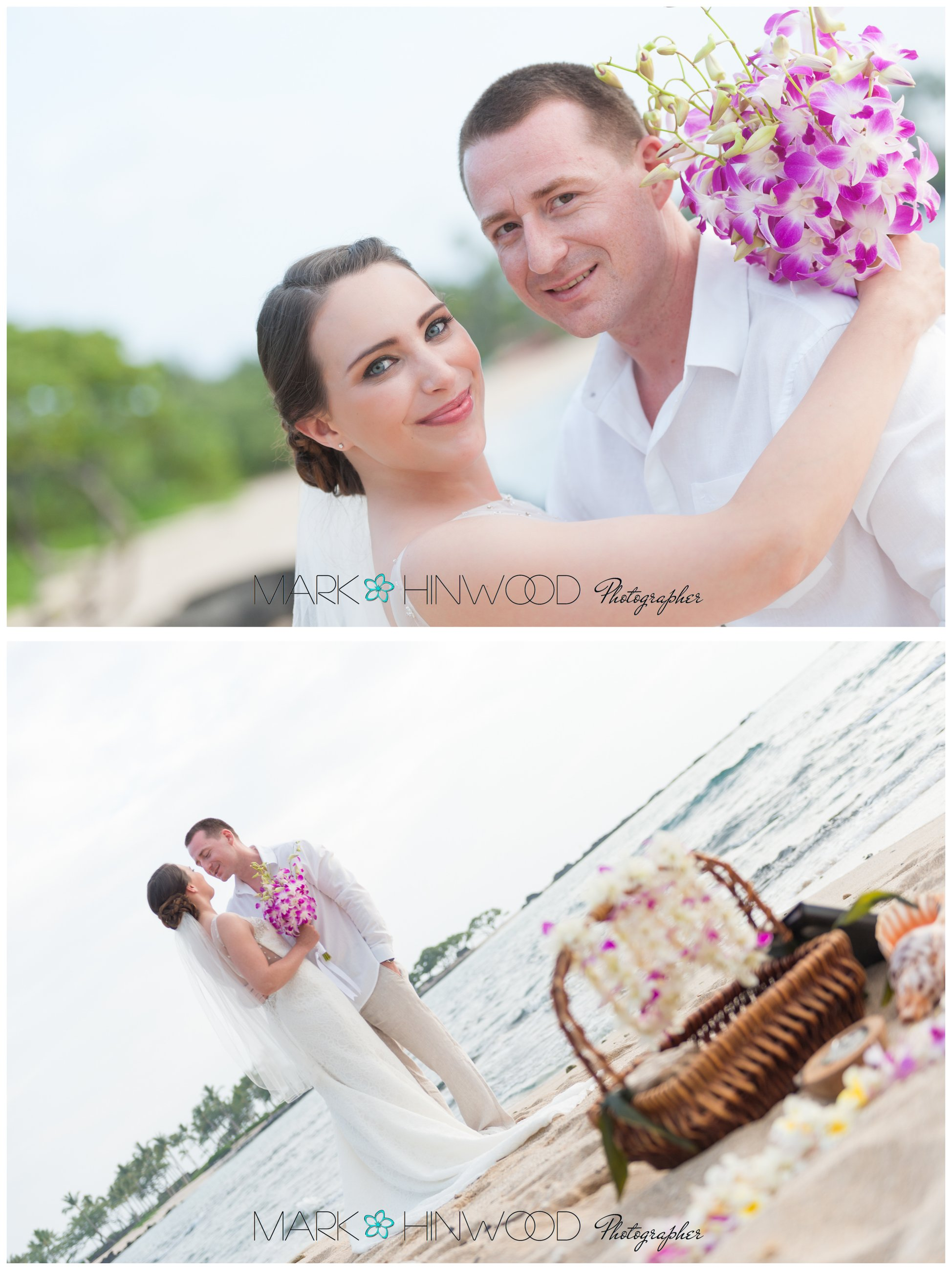 Top Kailua Kona Hawaii Wedding Photographers