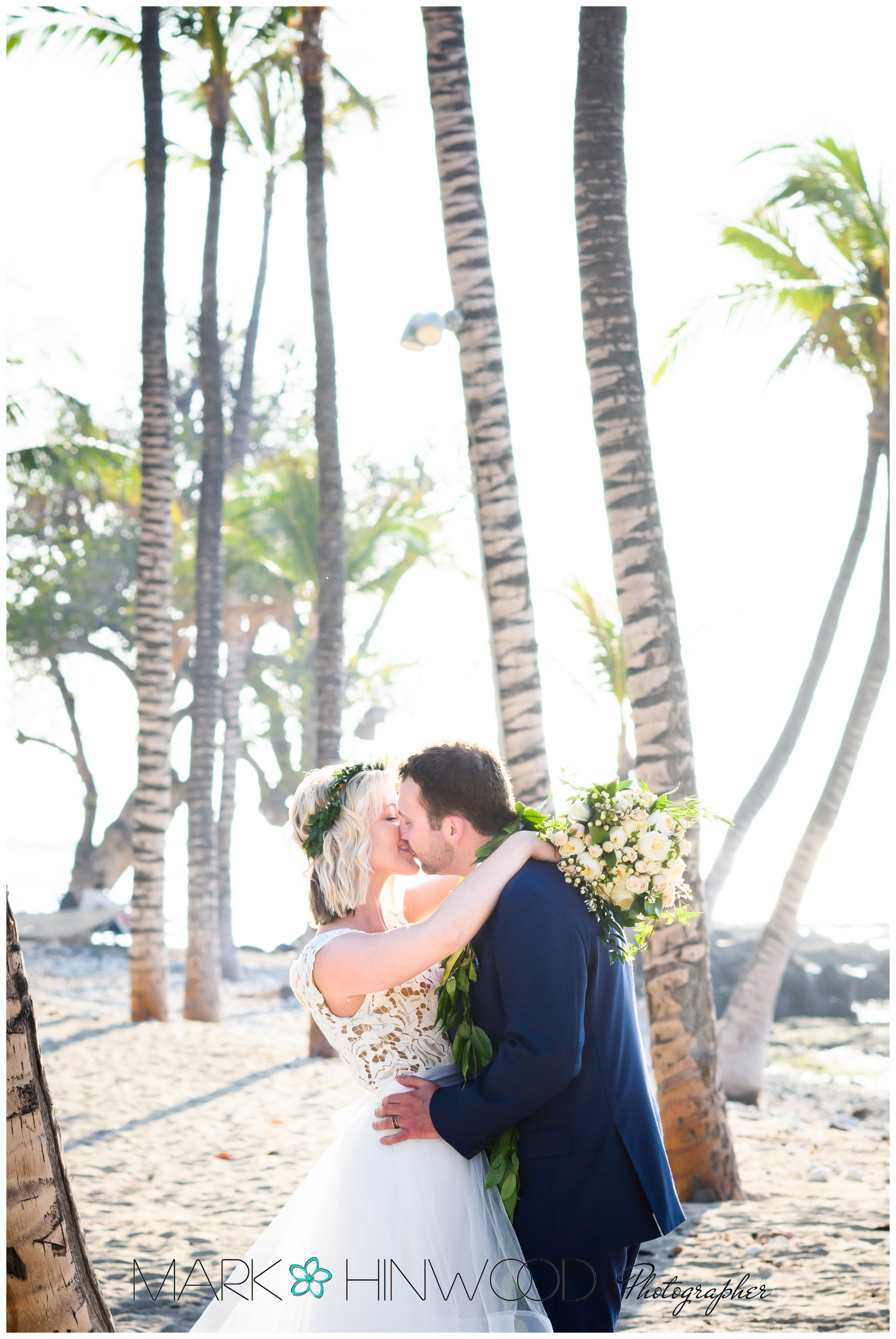 Beautiful Hawaii Weddings 22