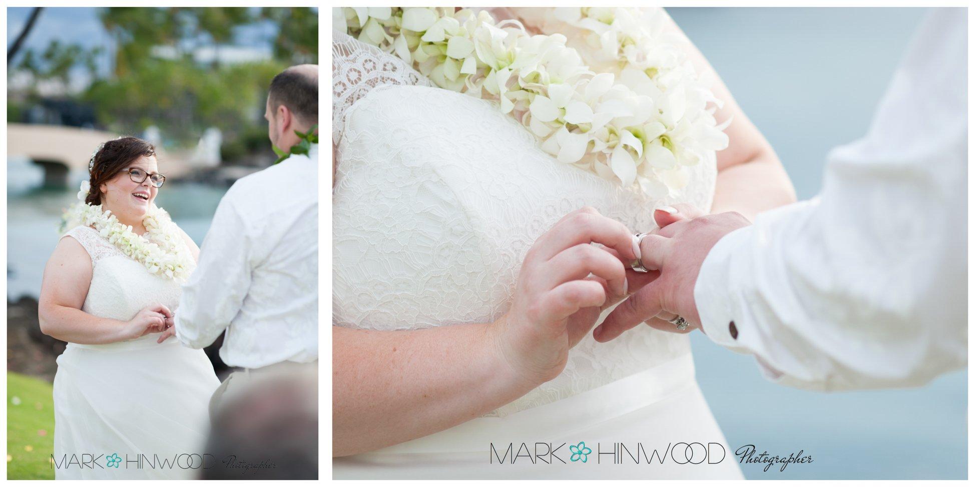 Hilton Hawaii Weddings 29