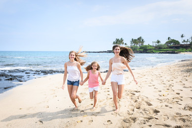 Family Photographer Waikoloa