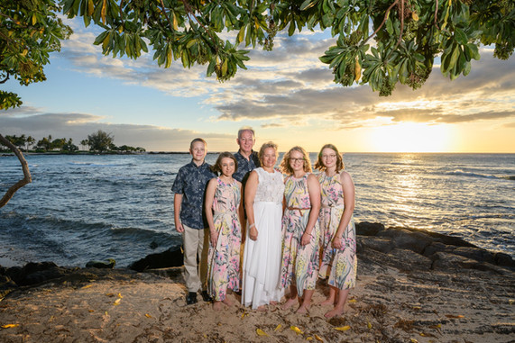 Family Photography Waikoloa
