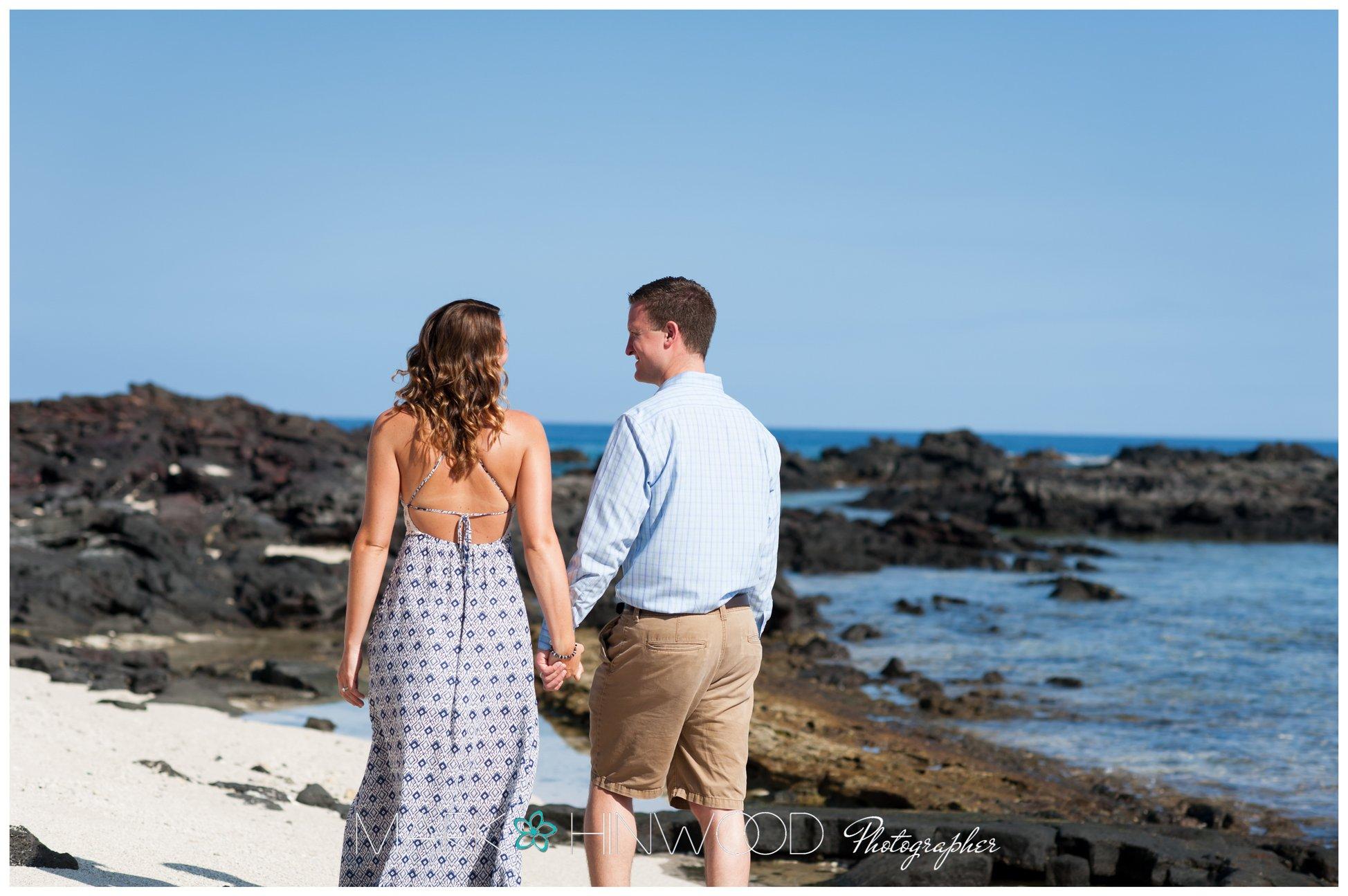 Big Island Engagement photographer 9