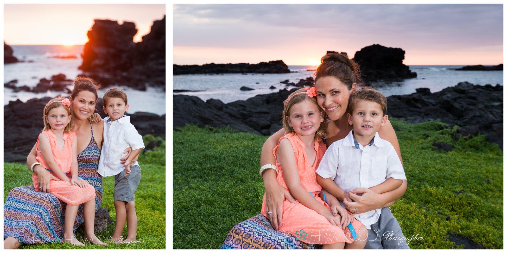 Family Photographers Kona Waikoloa 28