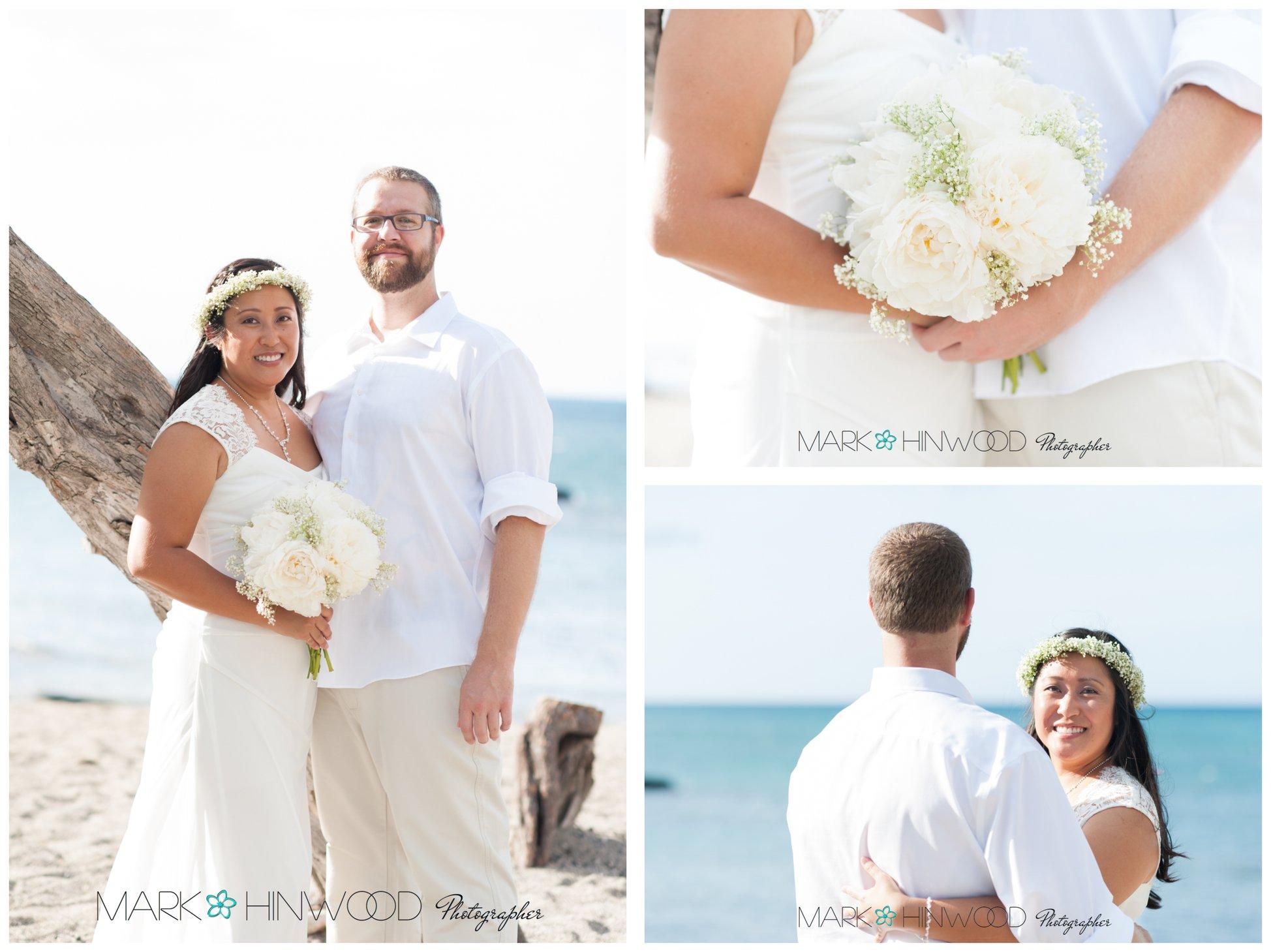 Hawaii Wedding Photographers 5