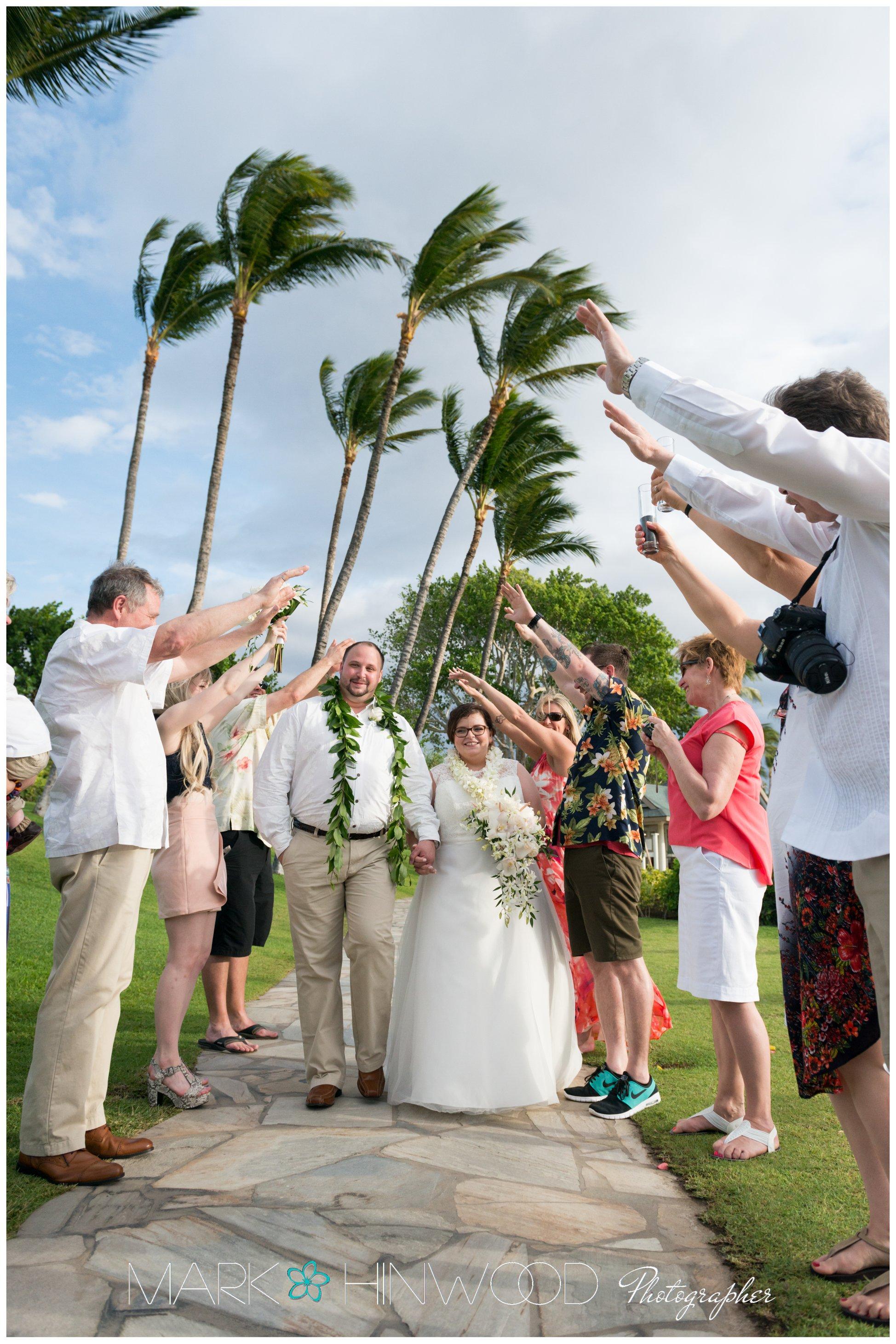 Hilton Hawaii Weddings 33