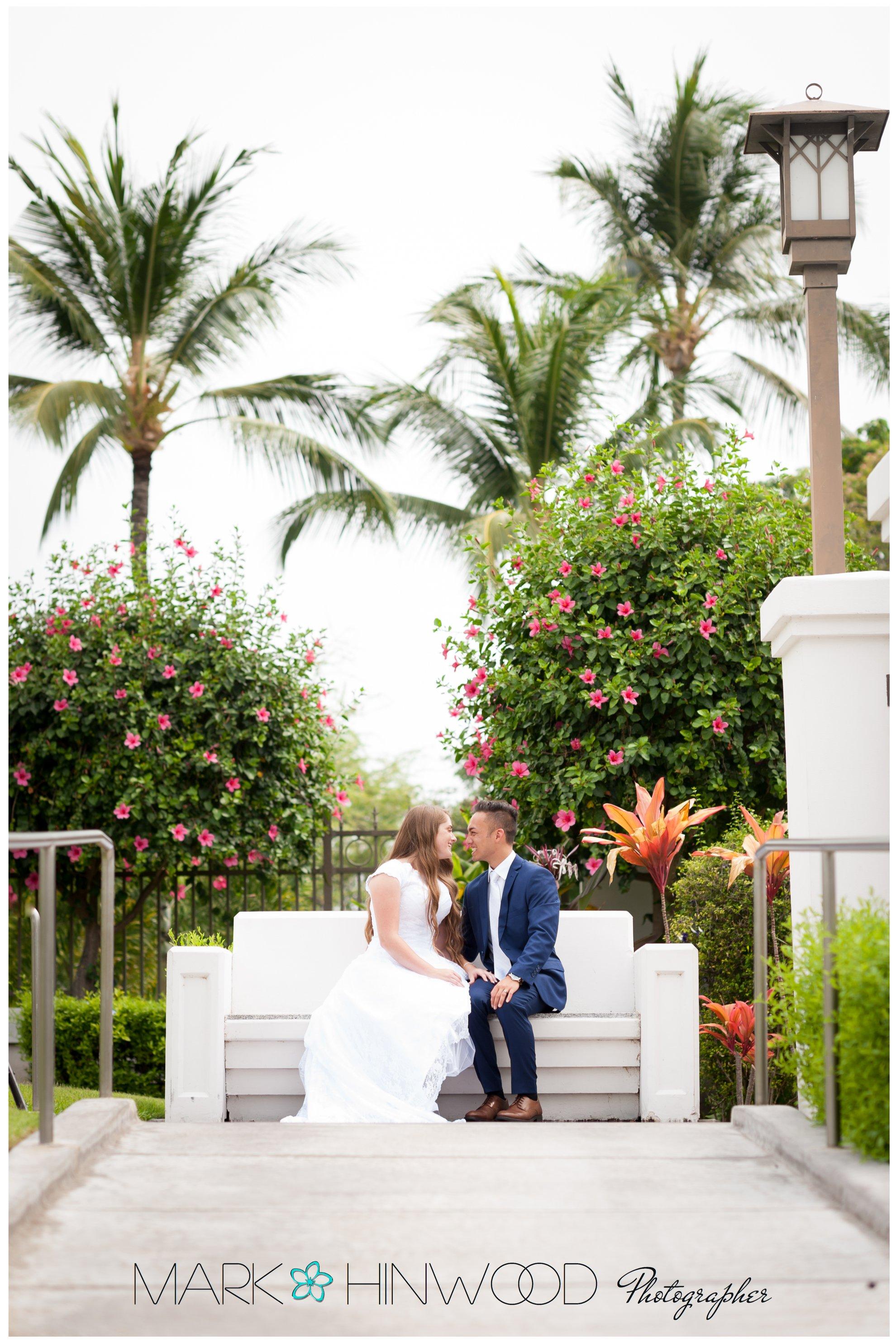 Kailua Kona Hawaii Weddings 13a