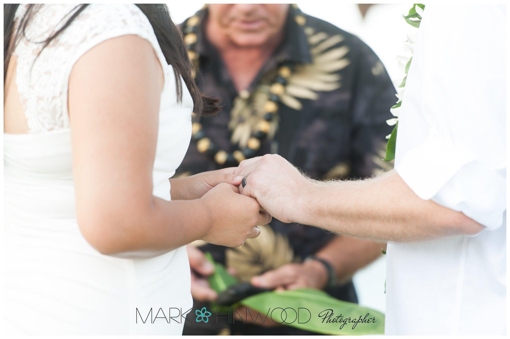 Hawaii Wedding Photographers 1