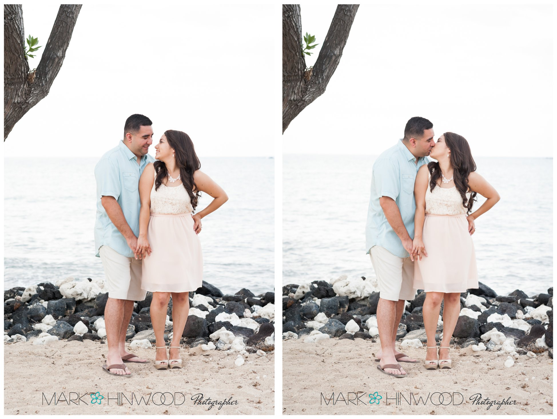 Hawaii engagment photography 12